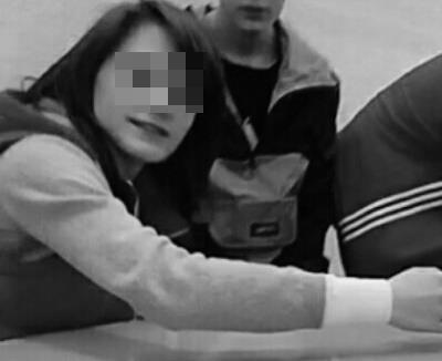 Ожесточенное избиение девушки приятельницей сняли навидео кировские подростки