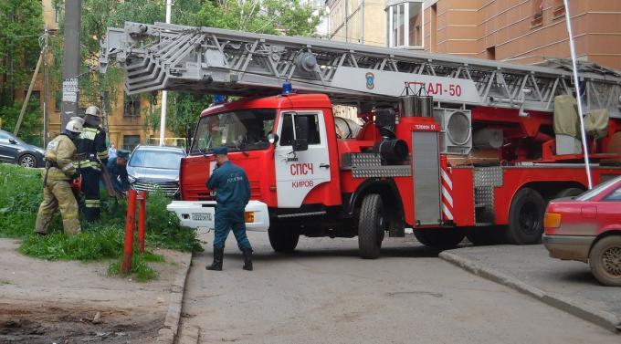 «Скорая не смогла ко мне проехать»: чепчане о шлагбаумах во дворах