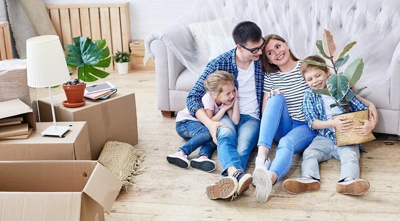 Как купить квартиру без кредита?