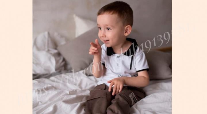 """""""Мы теряем шансы"""": больному СМА мальчику из Чепецка могут отказать в лечении препаратом """"Золгенсма"""""""