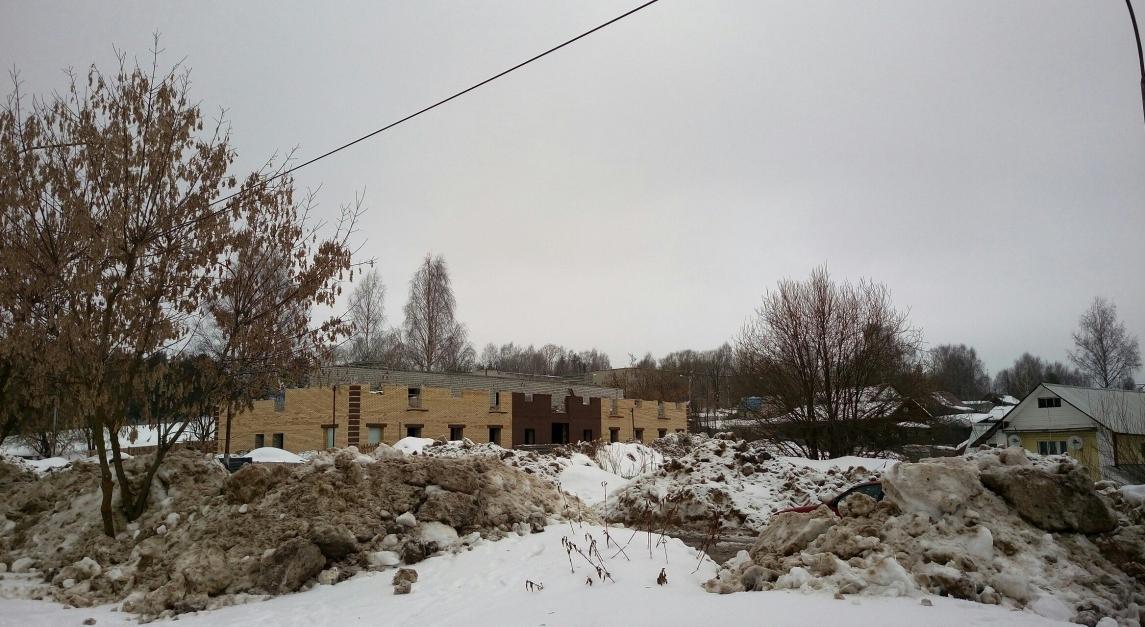 В Кирово-Чепецке построят еще одну гостиницу