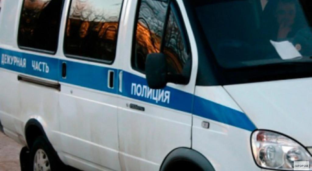 Жителя Чепецка, находящегося в федеральном розыске, задержали в Калуге