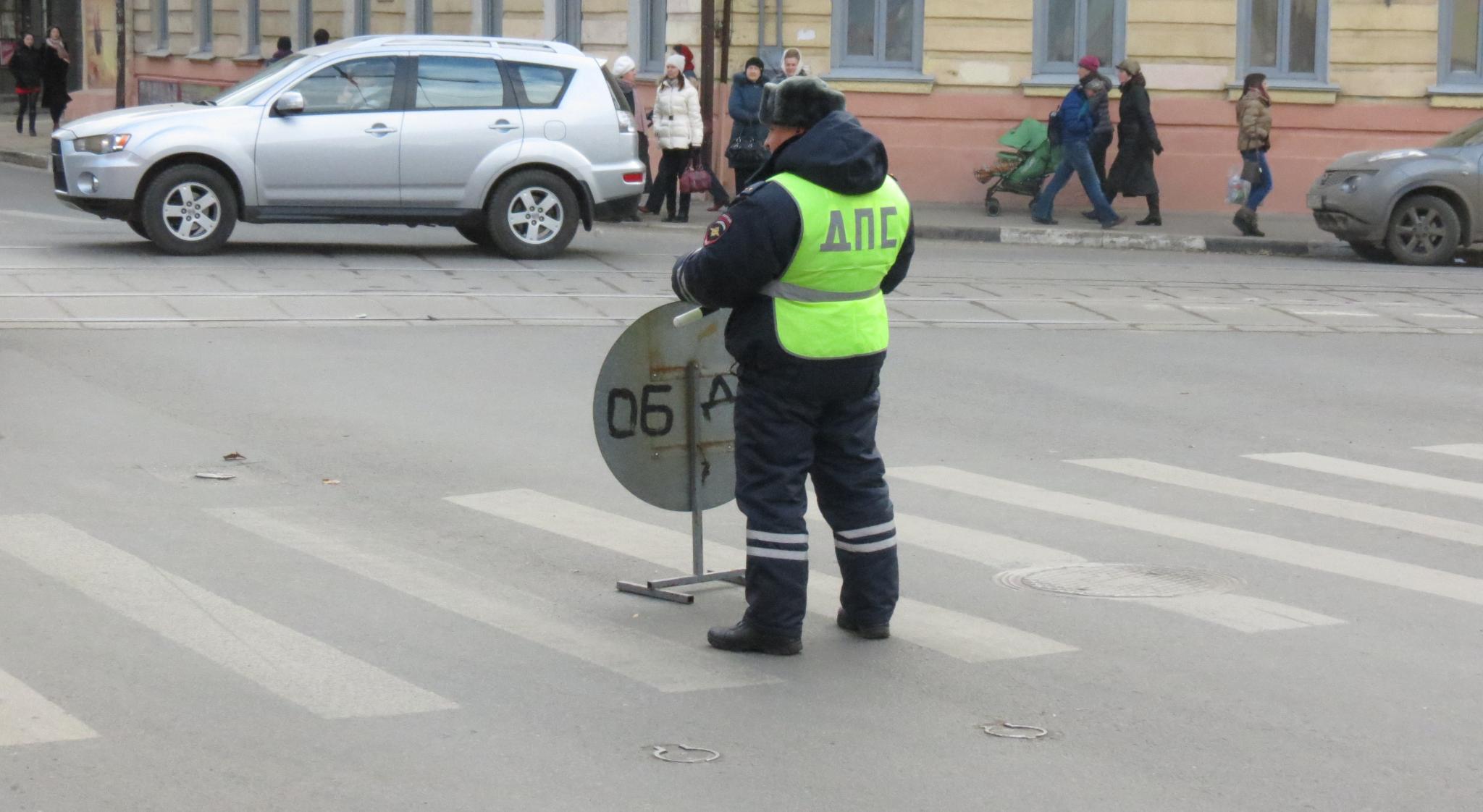 Стало известно, сколько сотрудников полиции сократят в Кирово-Чепецке