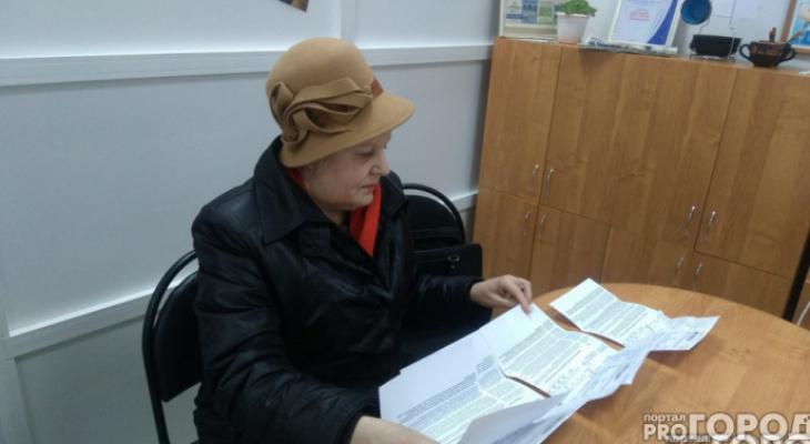 В Чепецке могут задержать платежки за электричество в июле