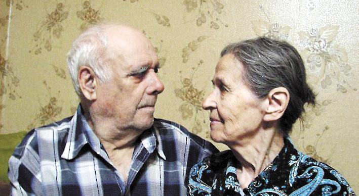 «Любим друг друга, вот и весь секрет»: супруги из Чепецка о том, как прожили 65 лет вместе