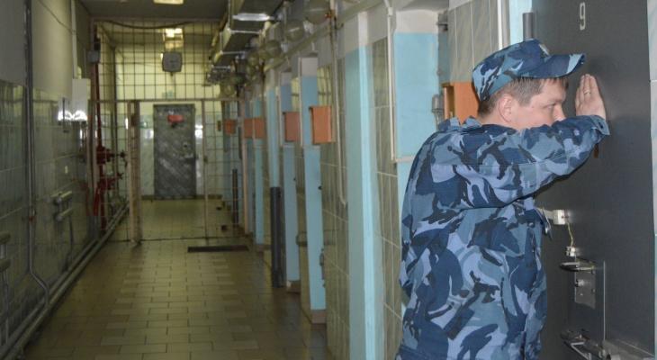 В чепецкой колонии нашли заключенного, который вербовал в террористы