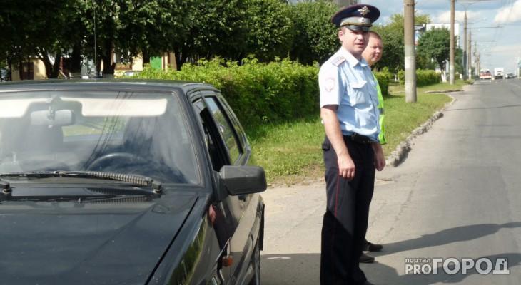 На дорогах в Кирово-Чепецке появится больше ДПС