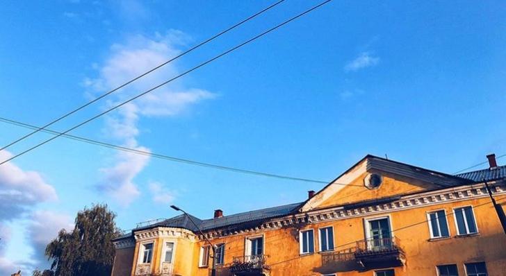 Фоторепортаж из социальных сетей: Кирово-Чепецк глазами горожан
