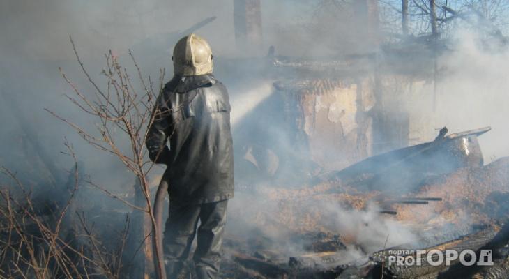 Жителей Кировской области предупреждают об опасности