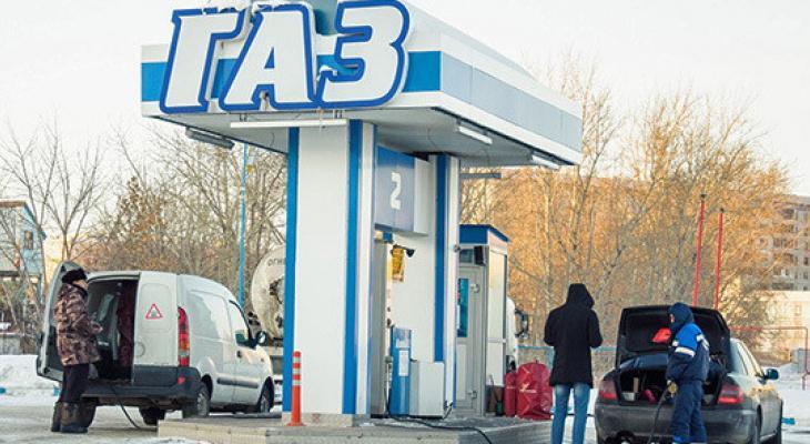 В Кирово-Чепецке появится новая заправочная станция