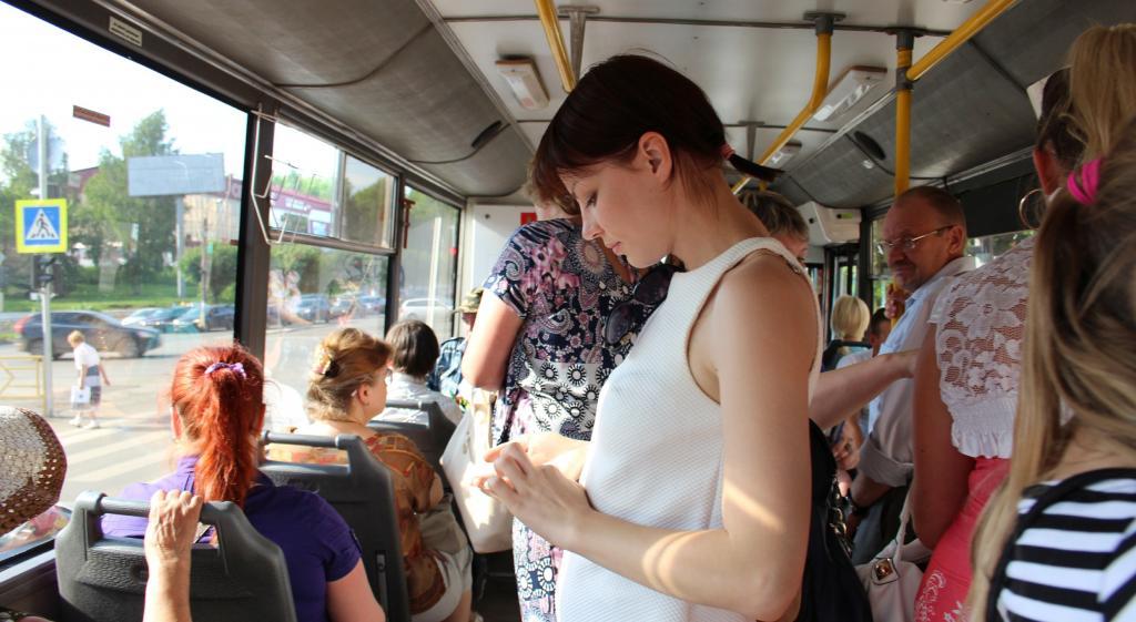 В День города по Кирово-Чепецку будет ездить бесплатный автобус