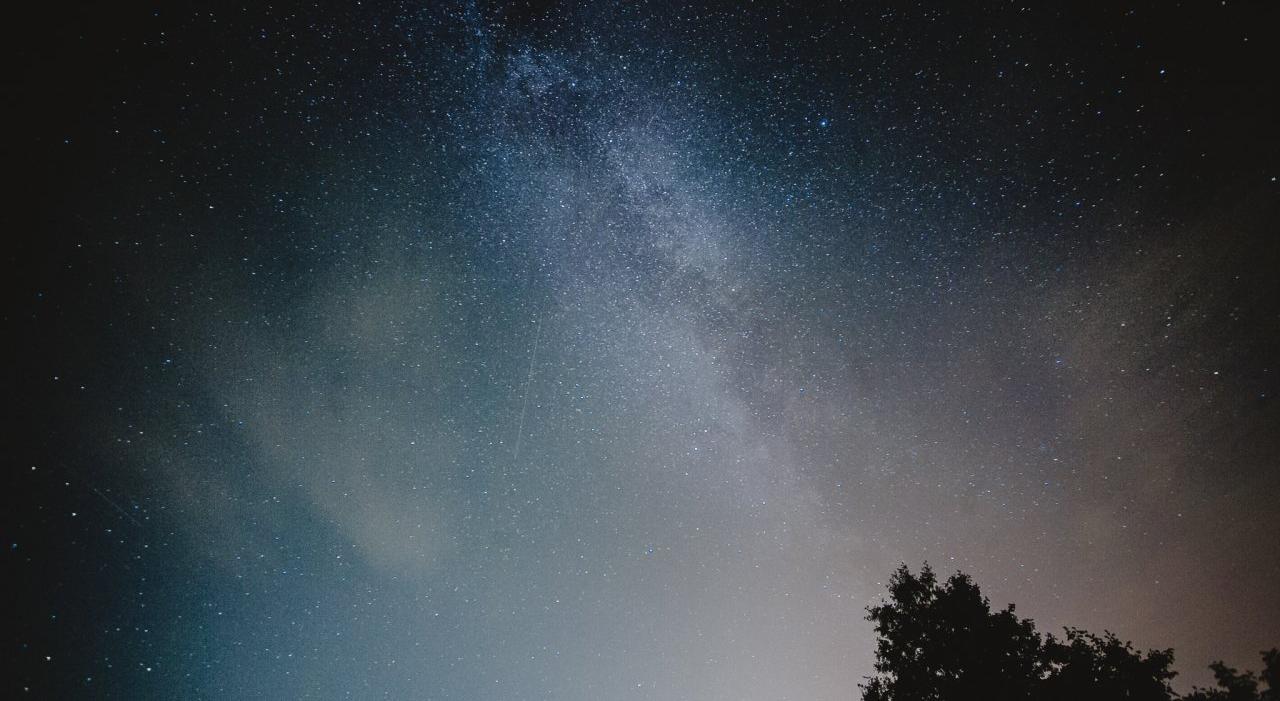 Чепчане смогут увидеть звездопад