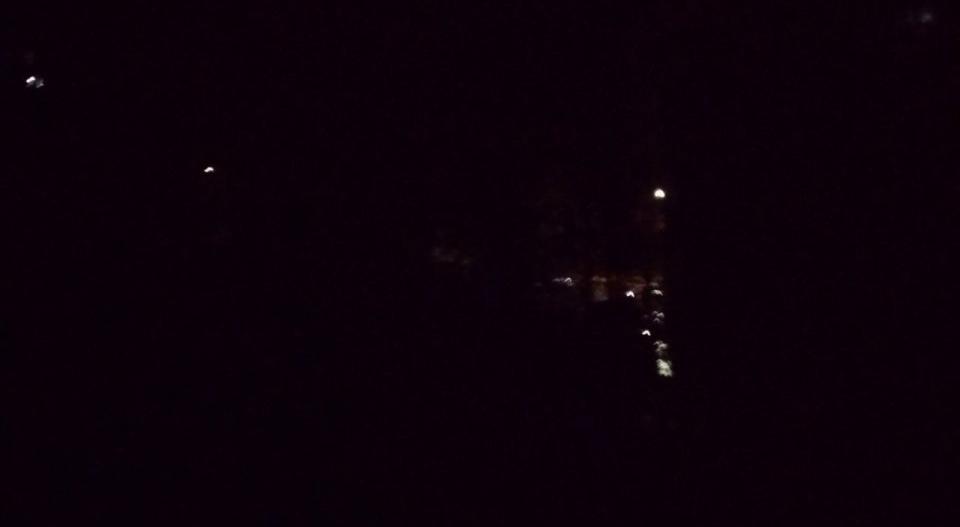«Не видно ни дорог, ни направлений»: горожане об уличном освещении в Чепецке