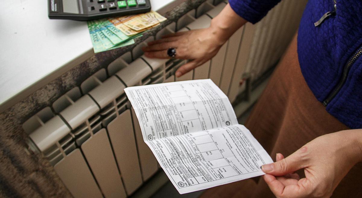 Жителям Кирово-Чепецка рассказали, как платить за отопление