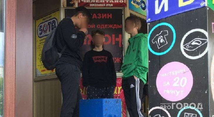 После смерти подростка в Чепецком районе в школах города проведут проверки