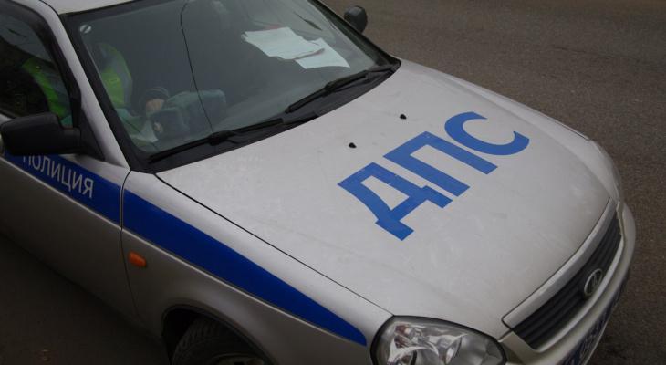 В ГИБДД рассказали, сколько раз за год водители Кировской области нарушили правила