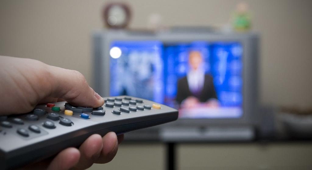 В России полностью отключили аналоговое телевидение