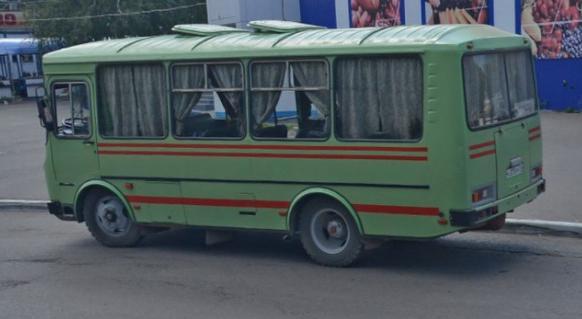 Автобусы в Кирово-Чепецке переведены на осеннее расписание