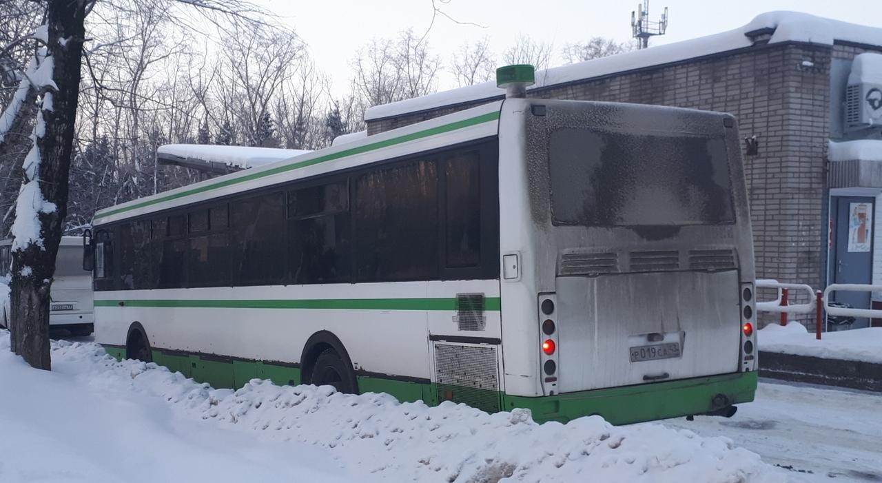 Стало известно, когда возобновит работу автобус в Каринторф
