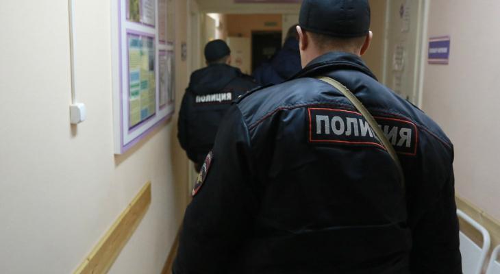 В Чепецке продолжается незаконная торговля алкоголем