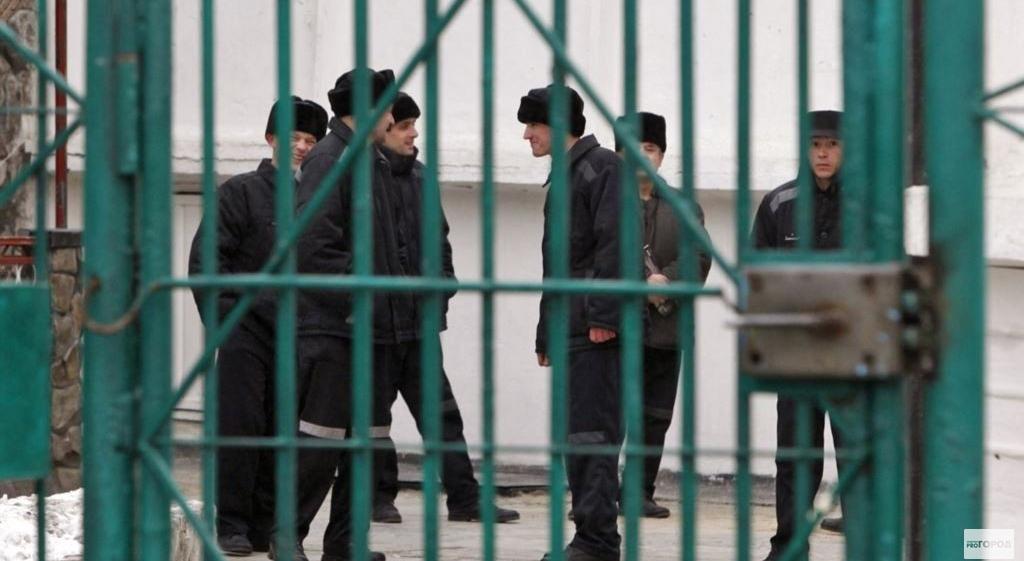 Заключенные Кировской области попали в топ-10 по числу жалоб на пытки