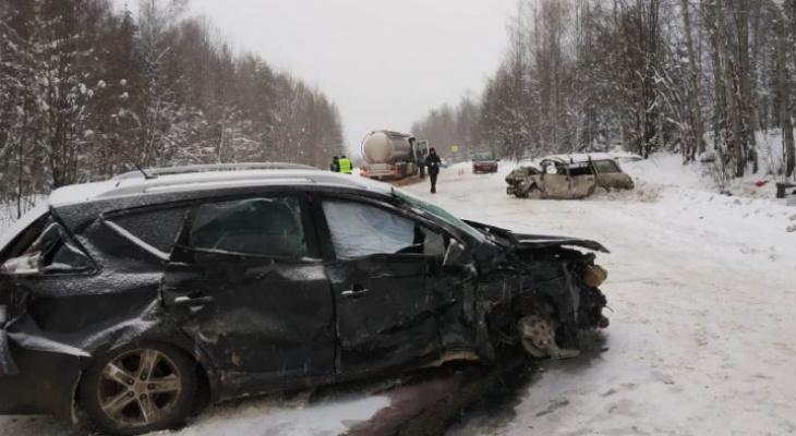 В Кирово-Чепецке увеличилось количество аварий с нетрезвыми водителями