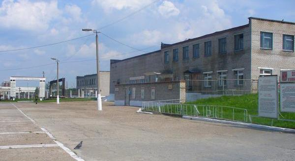 В чепецкую колонию для больных туберкулезом этапировали лидера тамбовской ОПГ