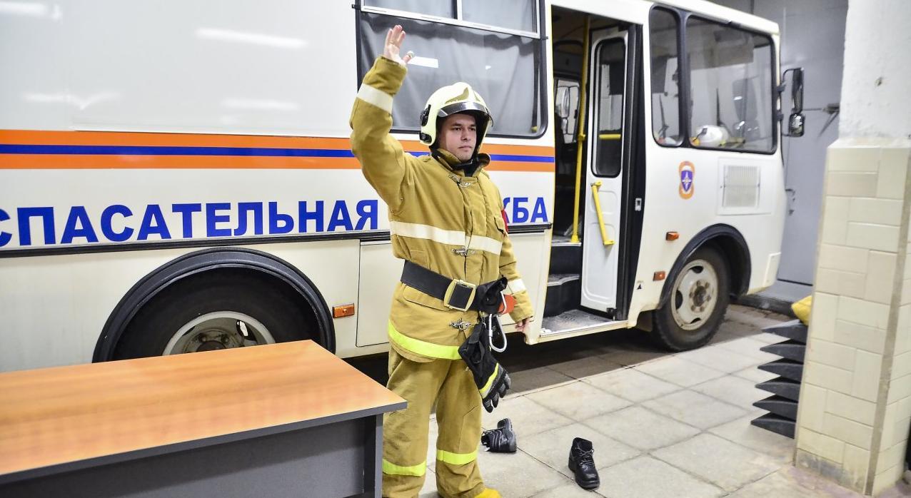 В филиале УРАЛХИМ выбрали лучших газоспасателей и специалистов электрослужб