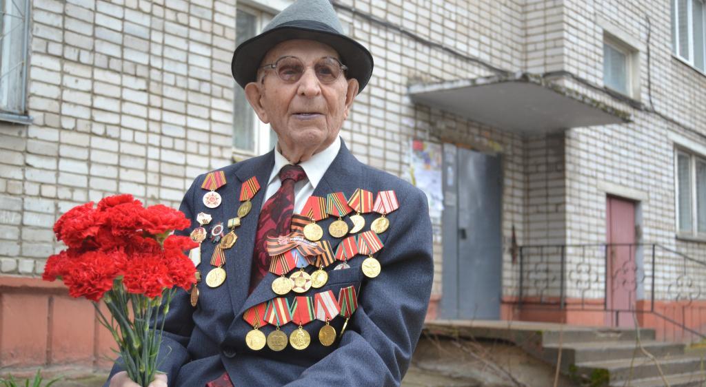 Ветераны получат по 75 тысяч рублей к 75-летию Победы