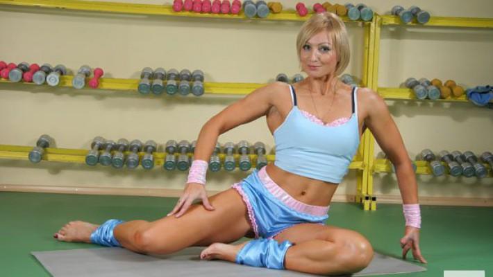 тренированные мышцы влагалища видео - 3