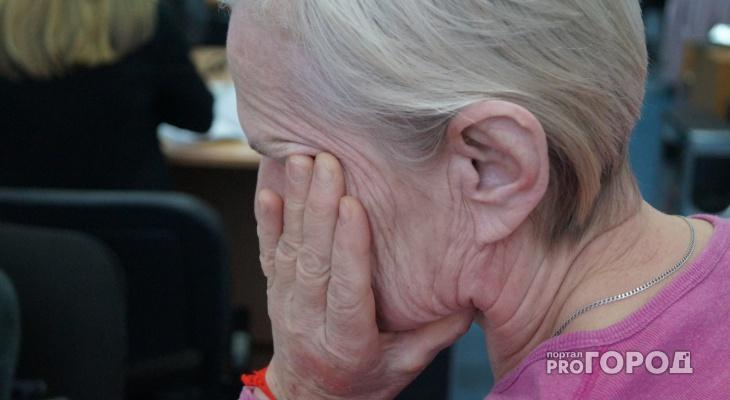 Пенсионерку из Чепецка мошенники обманули на 145 тысяч рублей