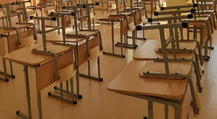 Российских школьников отправляют на трехнедельные каникулы