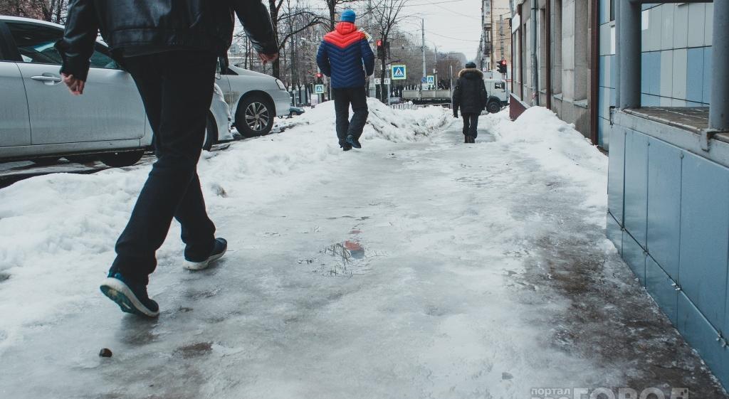 Температура на неделе будет доходить до -14°C: прогноз погоды в Чепецке