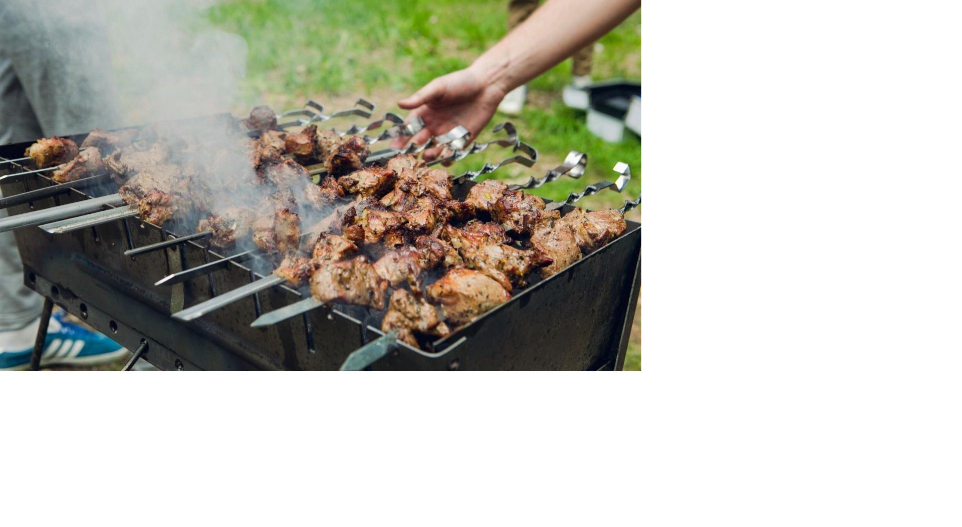Уксус - нельзя: чепчанам рассказали, какой рецепт шашлыка испортит вкус мяса