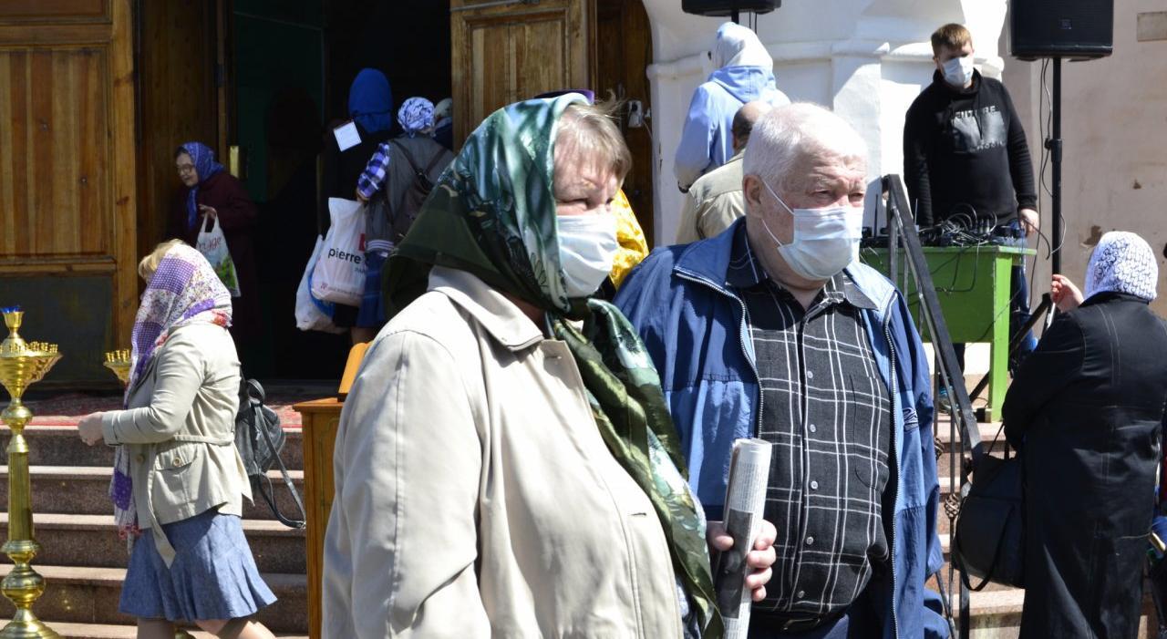 Минздрав рассказал о пугающих проявлениях COVID-19 у пожилых людей