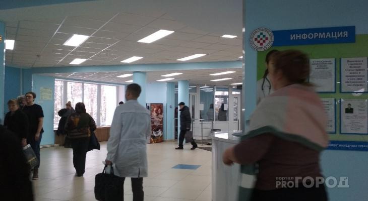 В Кировской области за сутки выздоровевших от COVID-19 в 5 раз больше, чем инфицированных
