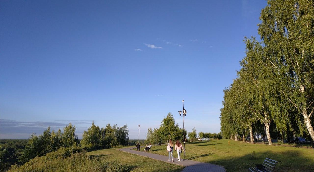Известно, когда в Кирово-Чепецк придет долгожданная жара