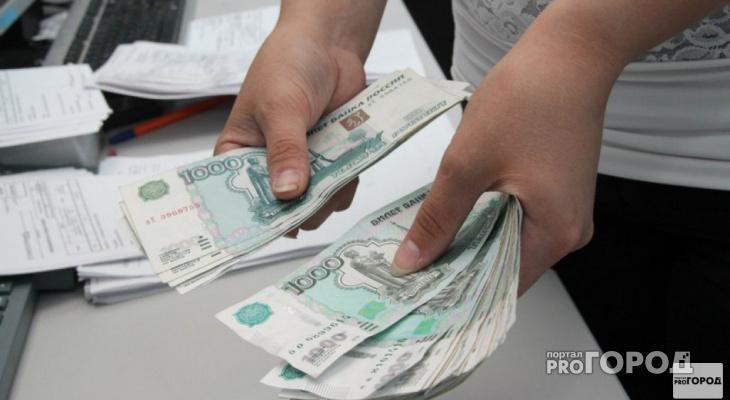 Сколько налогов на самом деле платят чепчане? 13% или 43%, а может даже больше?