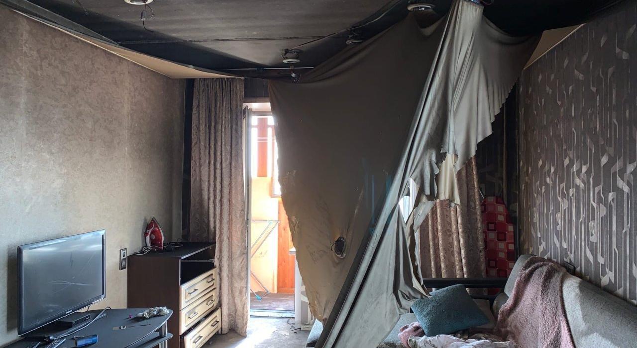 «Компенсации в 3 тысячи не хватит даже на грузчиков»: как живут пострадавшие в пожаре на Школьной