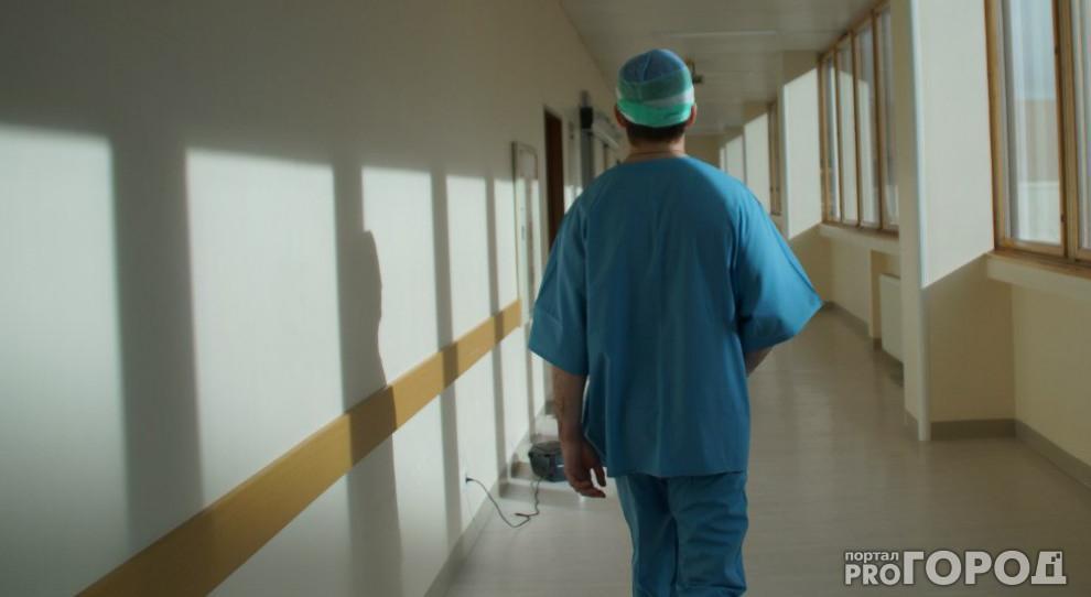 В администрации озвучили число новых заболевших коронавирусом в Кирово-Чепецке