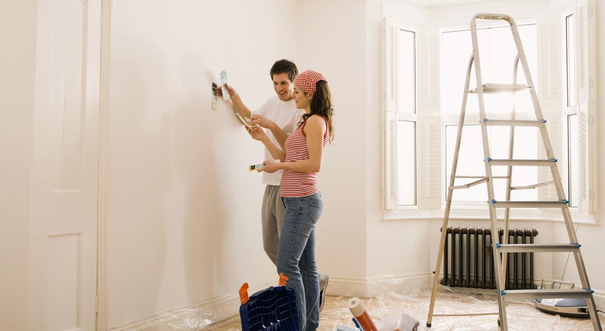 Какие стройматериалы понадобятся для ремонта квартиры с нуля и где их купить в Кирово-Чепецке?