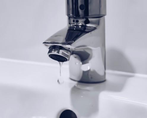 В нескольких домах Кирово-Чепецка отключат холодную воду