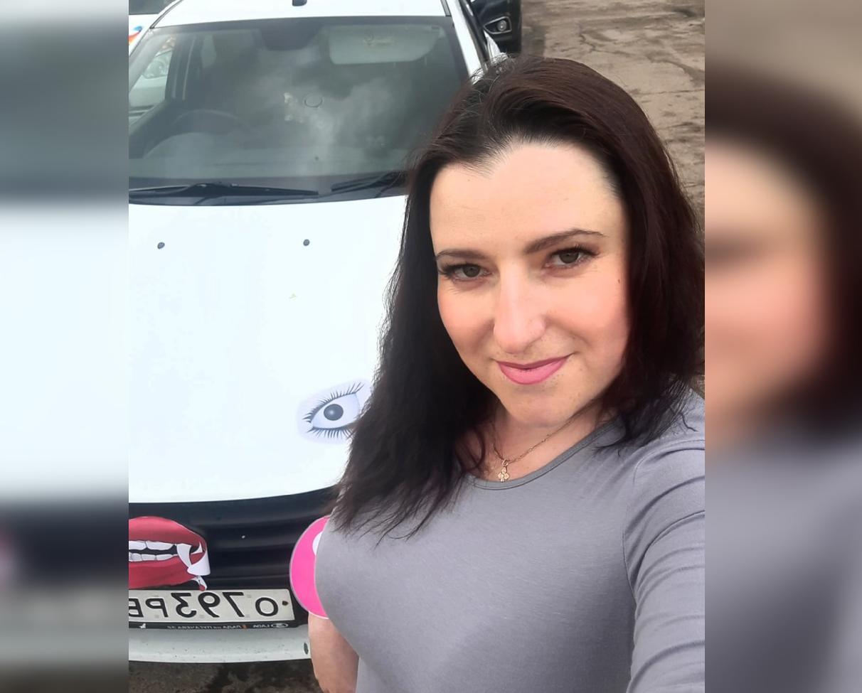 Победительница районного конкурса «Автоледи-2021» из Просницы рассказала о своих хобби