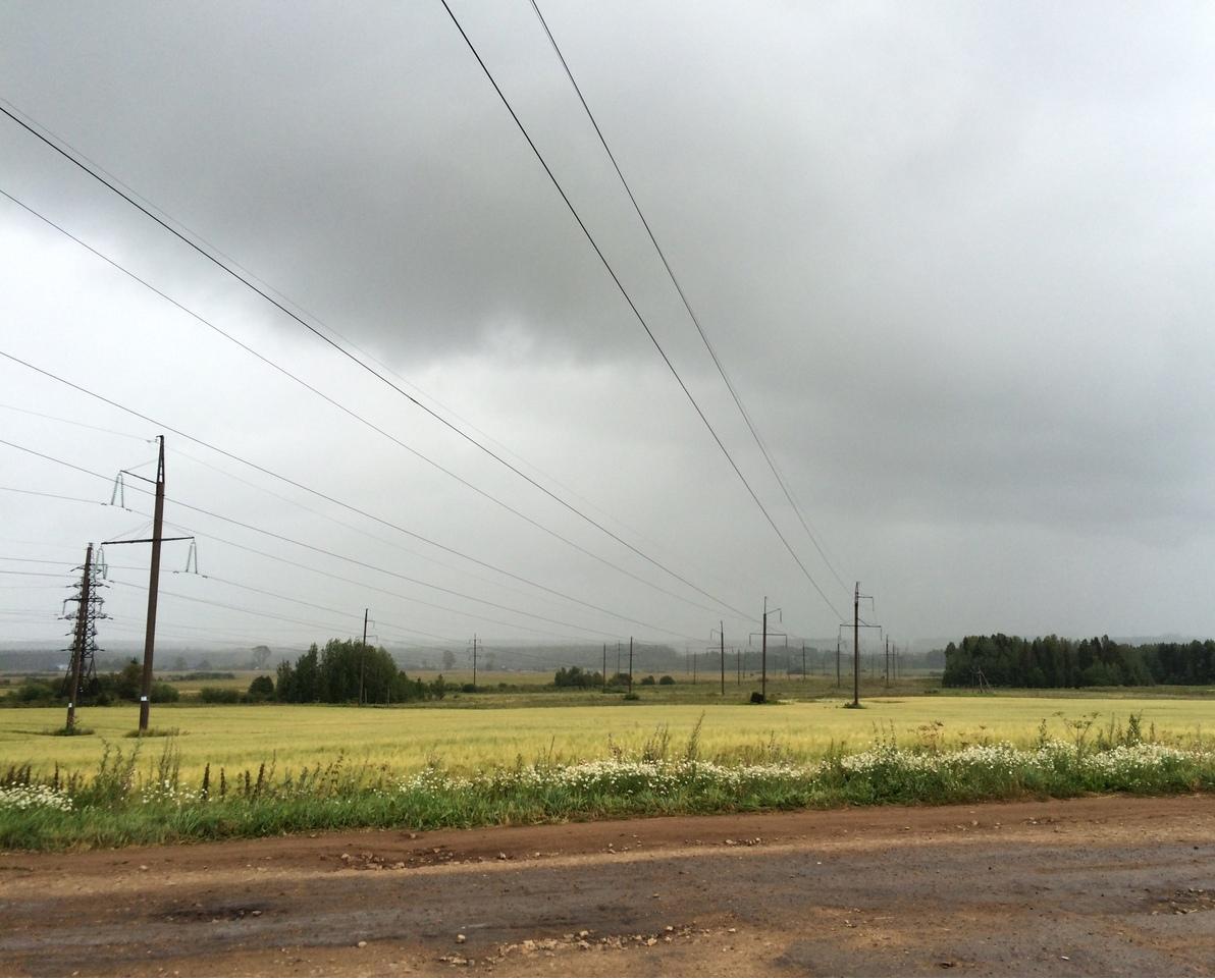 Жителей Кировской области ждет прохладный и дождливый май