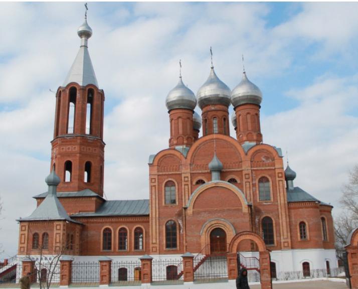 Жителям Кировской области порекомендовали не посещать рождественские службы