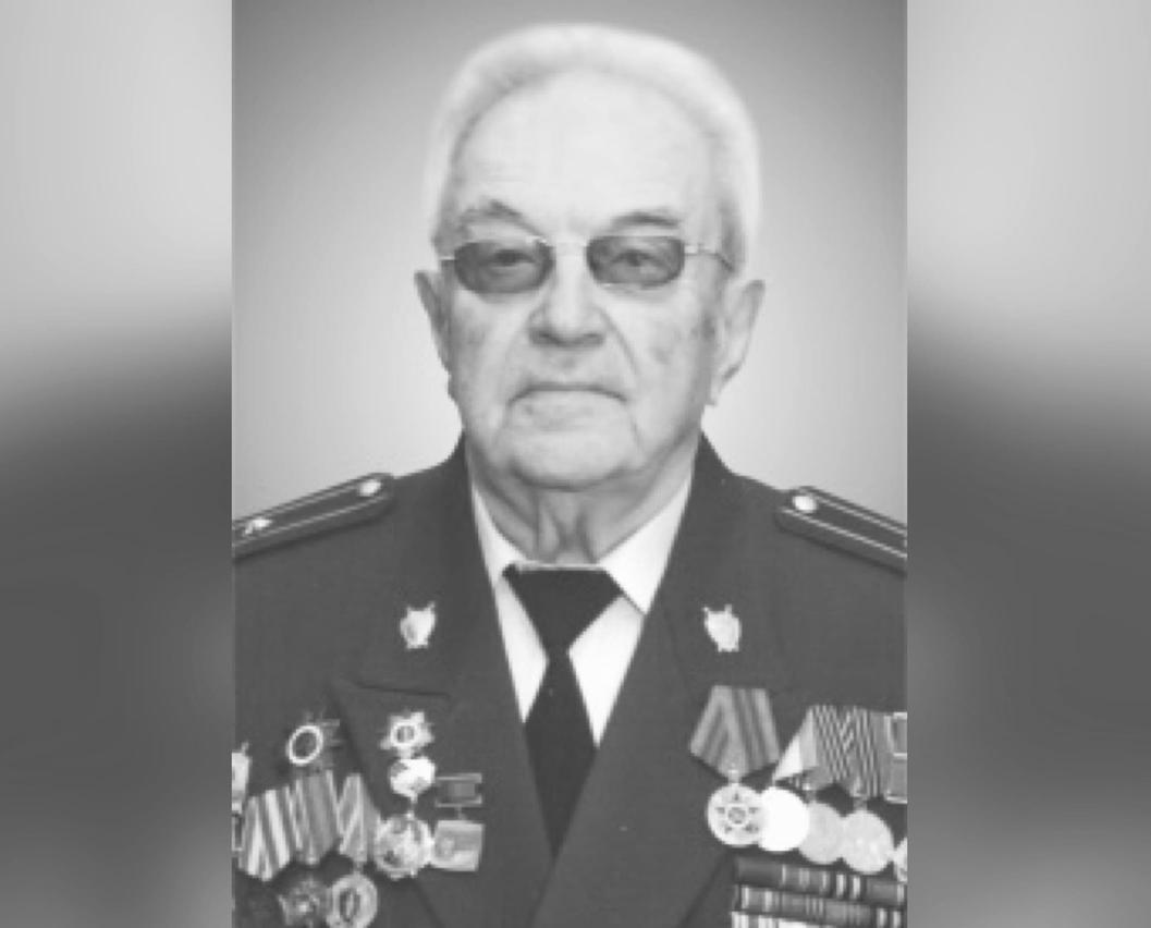 Скончался ветеран ВОВ Вадим Мельников, проработавший в Чепецке более 20 лет