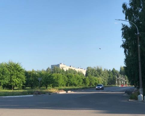 В 2021 году в России установят новые дорожные знаки