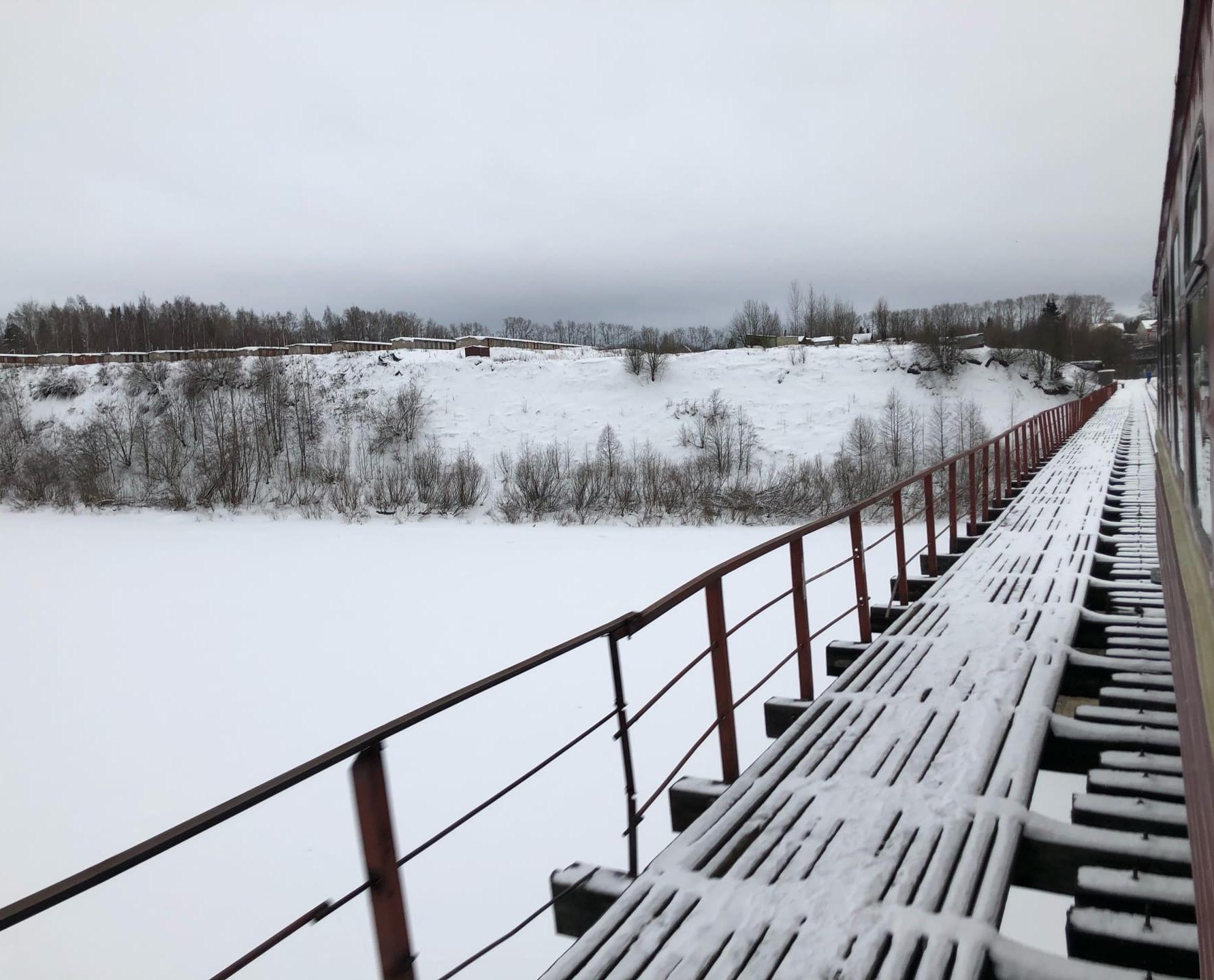 Строительство моста через Чепцу начнется в 2022 году
