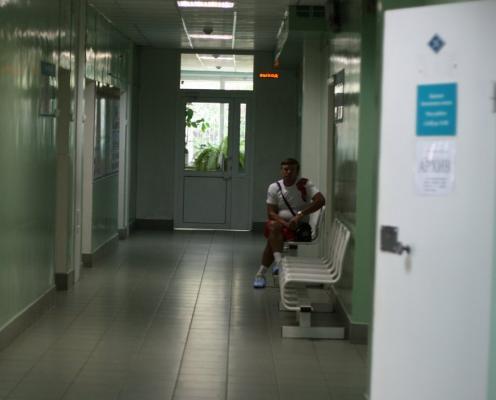 Скончался представитель одной из управляющих организаций Кирово-Чепецка