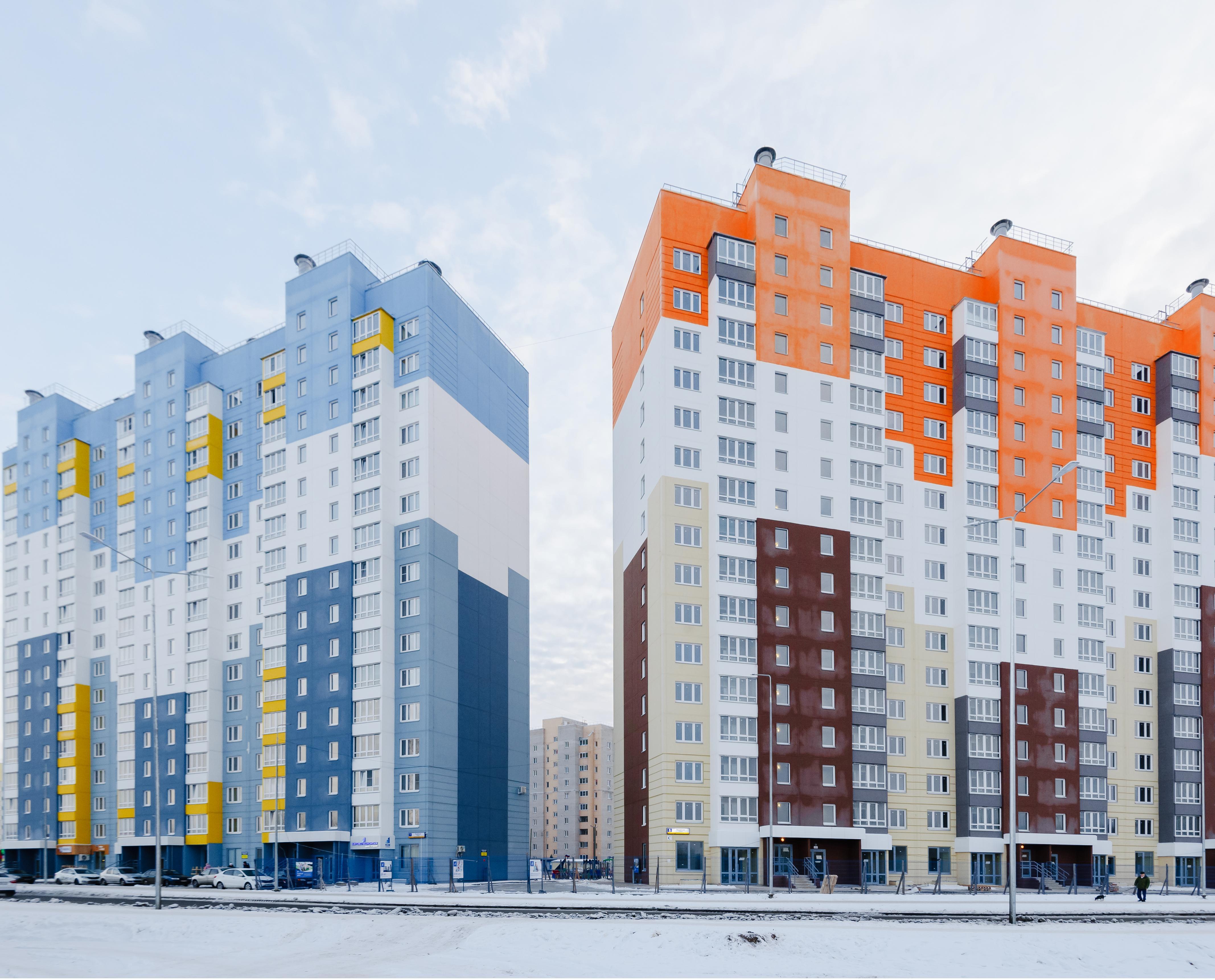 Что выгоднее: вторичное жилье или квартира в новостройке?